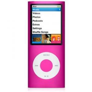 Apple iPod nano 16GB - Pink