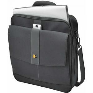 Nylon 13 inch briefcase