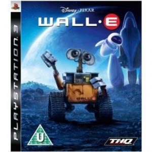 Wall e (ps3)