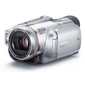 Panasonic nv gs500ep s