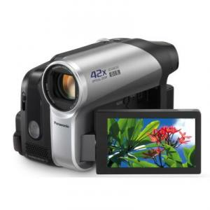Panasonic nv gs90ep s