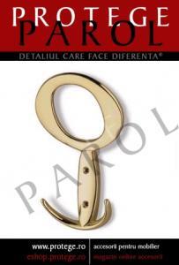 Cuier auriu, S.1280ZN5