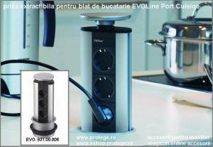Priza EVOline Port Cuisine-oferta