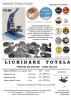 Masina confectionat insigne metalice publicitare