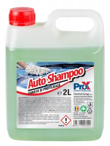 Auto Shampoo 2L - sampon auto