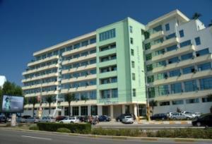 Hotel Malibu Mamaia - sejur 6 nopti cazare cu mic dejun inclus