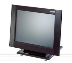 Monitor 15 inch lcd