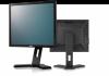 Monitor 19inch lcd dell p190s, black