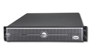 Placa de baza si carcasa Dell PowerEdge 1850 Rackabil 1U