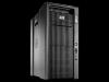 Workstation hp z800 tower, intel quad core xeon e5504