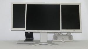 Monitor 17 inch lcd