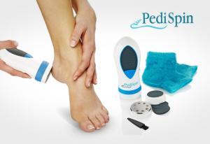 Ingrijirea pielii picioare
