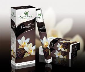 Vanilie - Vanilla