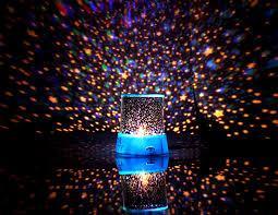 Star Beauty-Lampa proiector