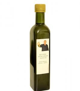 Import de ulei de masline