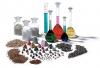 Masini de vibrofinisare, consumabile, compound-uri