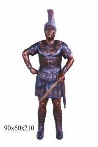 Statui din bronz