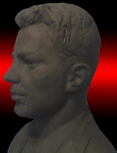 Statui si busturi personalizate - dupa poza
