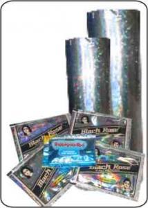 Folie holografica