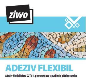 Adeziv flexibil