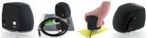 Microscop iluminat cu conexiune USB LD6180
