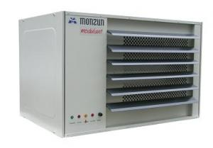 Generator de aer cald