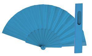 Evantai albastru