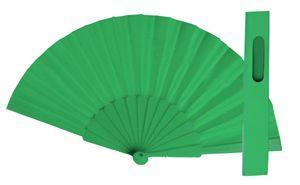 Evantai verde