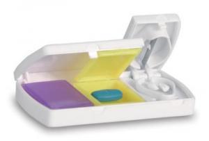 Cutie plastic pentru medicamente