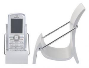 Suport telefon mobil din plastic