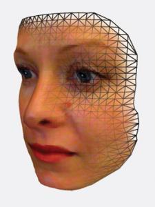 Recunoasterea faciala