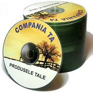 Imprimanta cd dvd