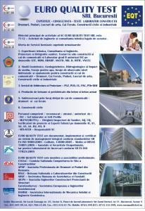 Laborator beton