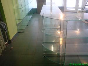 Vitrina sticla