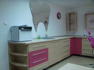 Cabinete medicale stomatologice