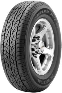 Anvelopa 215/70 R16 100H Bridgestone D687