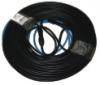 Cablu bifilar pentru dezghet jgheaburi si