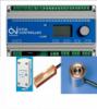 Termostat pentru controlul ghetii si zapezii cu senzori de temperatura