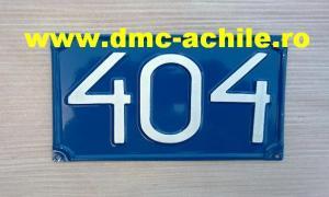 Numere de casa postale