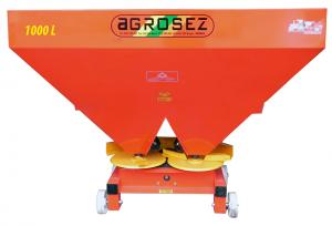 Fertilizator-Masina de fertilizat 1000 l
