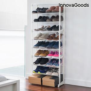 Suport pantofi 30 perechi