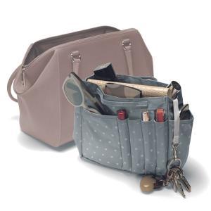 Organizator pentru interior geanta  XL-GRI