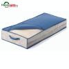 Husa cu fermoar pentru depozitare textile sub pat sau