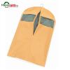 Husa depozitare haine pe umerasevintage-orange 60x100cm