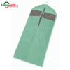 Husa lunga depozitare haine-vintage verde 60x137cm