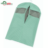 Husa depozitare haine-vintage verde 60x100cm
