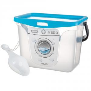 Cutie pentru detergent 6 litri - bleu