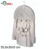 Protectie pentru umeri haine in sifonier 56x30x5cm