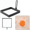 Forma ornamentala patrat pentru oua prajite-Ibili