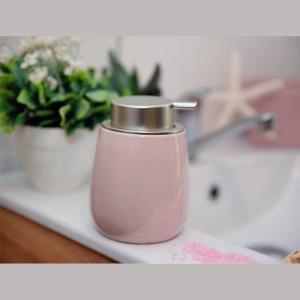 Dispenser sapun lichid, Beverly roz